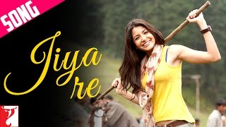 Jiya Re - Song - Jab Tak Hai Jaan