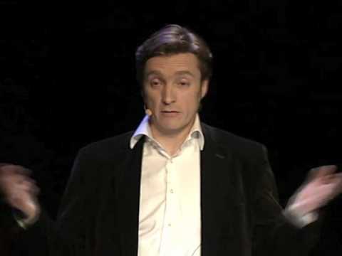 TEDxParis - Vinvin - 01/30/10