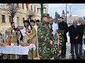 Eroii Revoluției din decembrie 1989 comemorați la Caransebeș