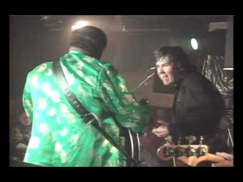 Gary Moore - Live Blues (1993) Special guest BB King FULL CONCERT