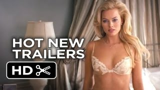 Best New Trailers - July 2013 HD