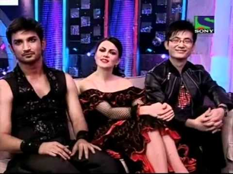 Jhalak Dikhla Jaa [Season 4] - Episode 26 (08 March, 2011) - Part 5 [Grand Finale]
