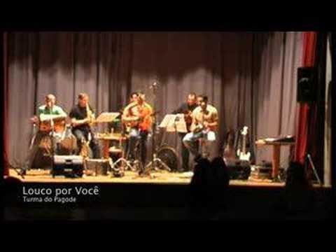 Flavio Marques & Free Samba Style (Bregenz)