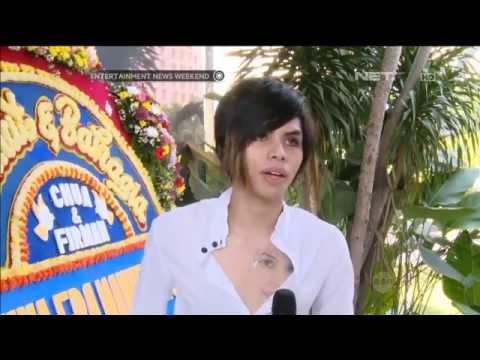Entertainment News - Sudah Jatuh Cinta dengan Tato
