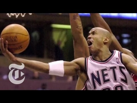 Brooklyn Ballers: The Borough of Basketball Players