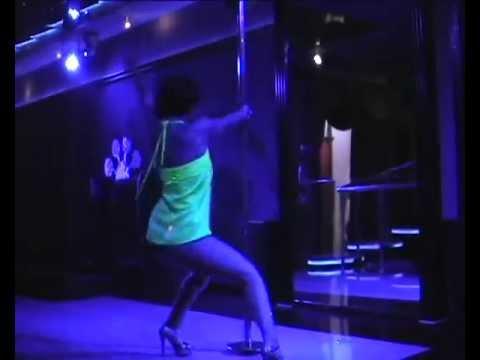 Ukrayna Kharkov Striptiz Dans