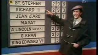 Monty Python - Słynne historyczne śmierci