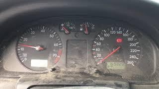 Двигатель (ДВС) Volkswagen Passat B5 Артикул 53115957 - Видео