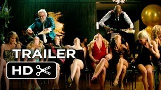 Last Vegas Official Trailer (2013) - Kevin Kline, Morgan Freeman Movie HD