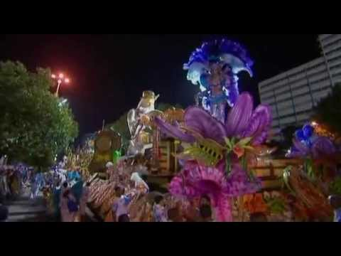National Geographic - Inside Rio Carnaval (2007)