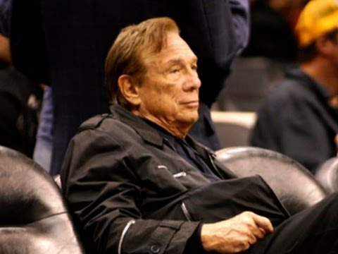 (Donald Sterling) sues NBA for $1 billion  5/31/14