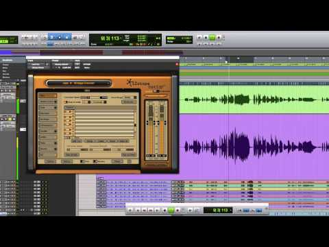 Vocal Mixing Master Class: Tuning and Pitch Correcting Vocals | iZotope Nectar