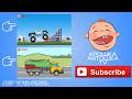 Фрагмент с конца видео - Пассажирский транспорт. Машинки на вокзале. Развивающий МУЛЬТИК ИГРА. Трафарет для малышей