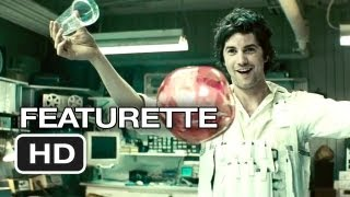Upside Down Official Featurette (2013) - Jim Sturgess, Kirsten Dunst Movie HD