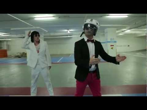 We're KL Style! (OPPA GANGNAM PARODY) - The M'Ape