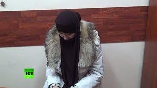В Астраханской области задержана организатор ячейки ИГ (16.02.2019 10:04)