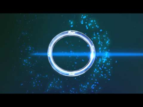After Effects - God's Ring