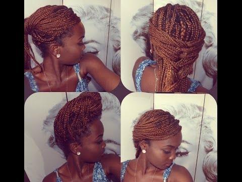 |Dicas Tranças| 7 penteados faceis para o verão