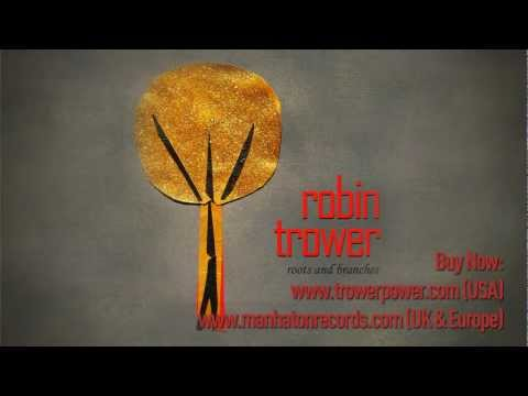 Robin Trower - Hound Dog [Official]