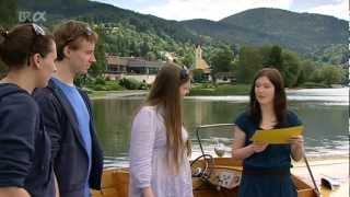 Folge 27: Epik und Dramatik   Tretbootfahren