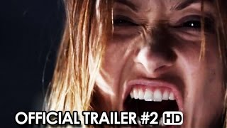 The Lazarus Effect Official Trailer #2 'Phases' (2015) - Olivia Wilde, Evans Peter Thriller HD