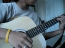 Red Jumpsuit Apparatus - Your guardian angel (guitar)