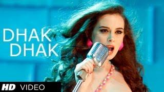 DHAK DHAK KARNE LAGA NAUTANKI SAALA VIDEO SONG