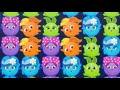 Фрагмент с средины видео - Cartoons For Children | SUNNY BUNNIES - UFO: Unidentified Feeding Object | New Episode | Season 4