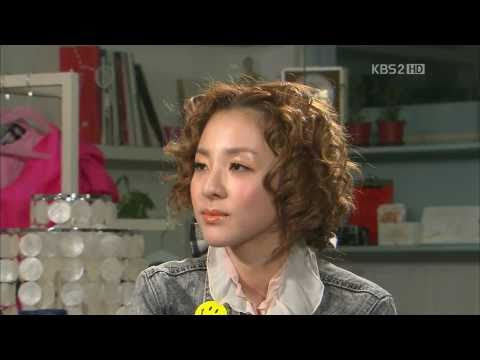 110129 Sandara Park - Entertainment Weekly