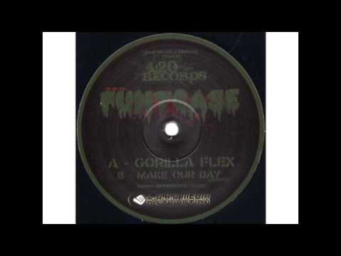 Funtcase - Gorilla Flex