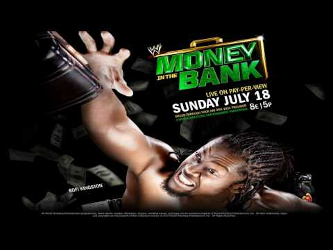 "WWE: Money In The Bank 2010 Theme Song ""Money"" by I Fight Dragons"