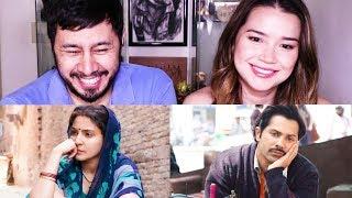 SUI DHAAGA - MADE IN INDIA   Varun Dhawan   Anushka Sharma   Trailer Reaction!