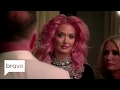 RHOBH: Erika Girardi Finally Confronts PK (Season 7, Episode 18) | Bravo