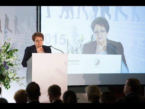 Поліський фонд відвідав Ризький саміт
