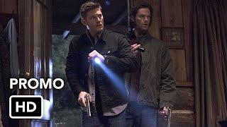 """Supernatural 10×04 Promo """"Paper Moon"""" (HD) Thumbnail"""