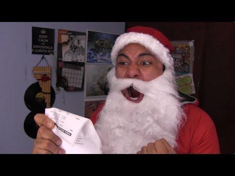 Navidad y las quejas de Santa Claus