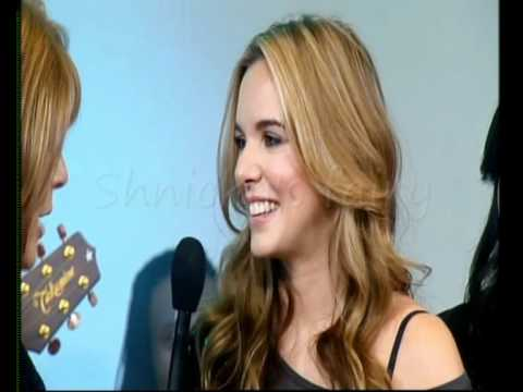 Kian Egan and Wonderland on this morning, Interview and Not A love Song, 25oct 2010