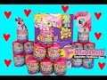 Fashems MLP New Surprise Toys LPS Giant Opening Pinkie Pie Rare Scootaloo My Little Pony Popular