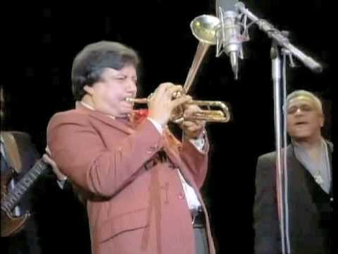 Dizzy Gillespie, Arturo Sandoval,Night in Tunisia