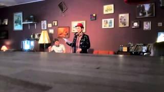 Szymon Jachimek - Mariush - Uda jak spółdzielnia (Żywy koncert w Gdańsku)