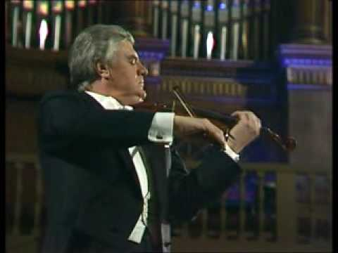 Josef Suk, Dvorak Violin Concerto ( 1 )