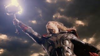 Thor: The Dark World trailer UK - OFFICIAL Marvel | HD