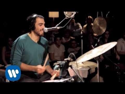 Jorge Drexler - Una cancion me trajo hasta aqui