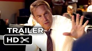 Draft Day Official Trailer (2014) - Kevin Costner, Jennifer Garner Movie HD