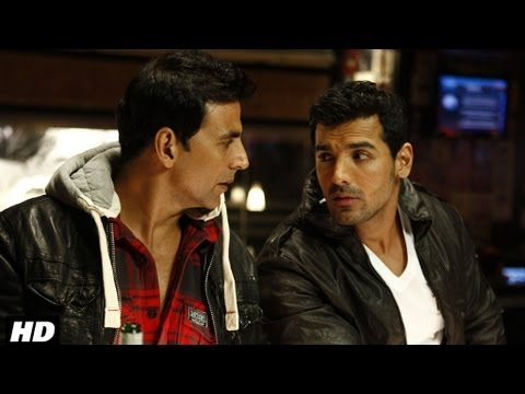 Desi Boyz (Title song ) Akshay Kumar, John Abraham
