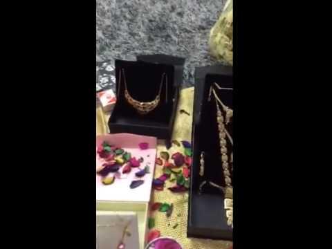 فيديو: سيدة سعودية تزوج عليها زوجها فشاهد ماذا قدم لها اهلها