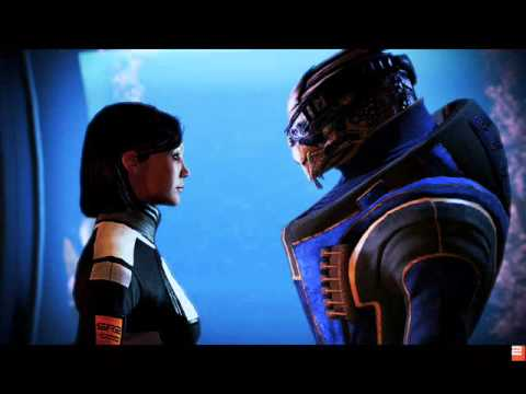 Mass Effect 2 OST - Romance Theme - Reflections (Extended)