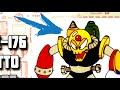 Фрагмент с конца видео - Mega Man 3 - Extra Life