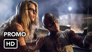 "The Flash 1×04 Promo ""Going Rogue"" (HD) Thumbnail"