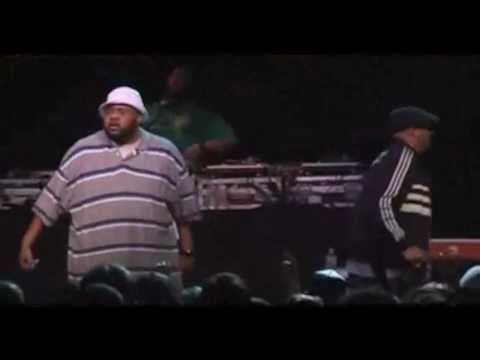 Blackalicious - Chemical Calisthenics (Live from Fukushima).flv